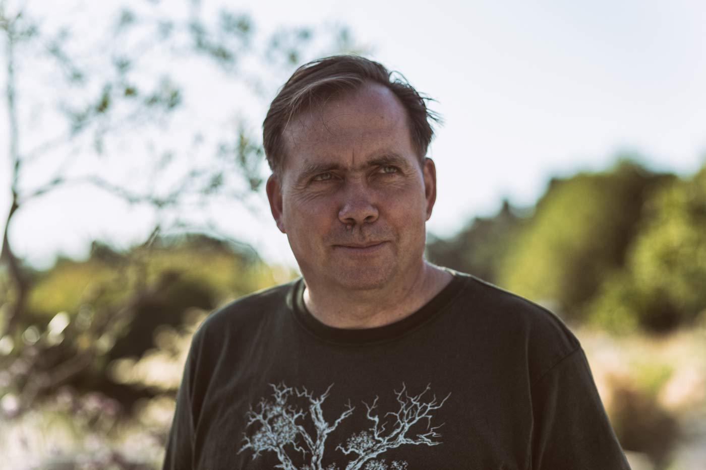 Landschaftsgärtner Arnd Käding